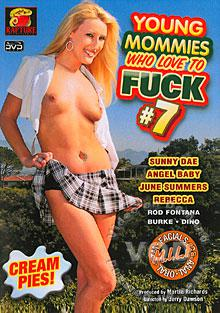 Young Mommies Who Love To Fuck #7