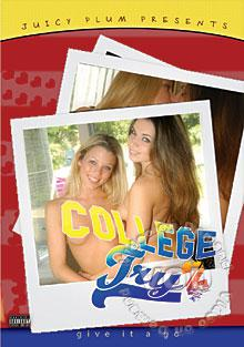 College Try 2 Box Cover