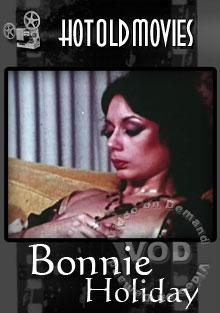 Bonnie Holiday Box Cover