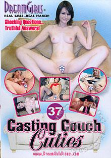 Casting Couch Cuties 37