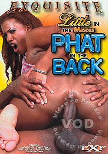 Little In The Middle Phat In The Back Box Cover