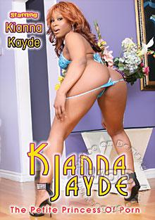 Kianna Jayde The Movie Box Cover