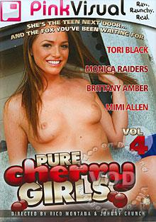 Pure Cherry Girls Vol 4