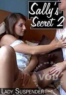Sally's Secret 2 Box Cover