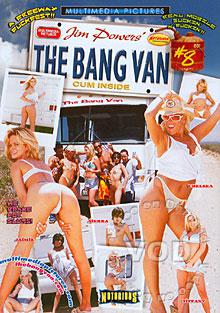 The Bang Van #8 Box Cover