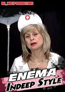 Enema - InDeep Style Box Cover