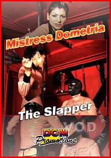 Dometria - The Slapper Box Cover
