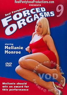 Real Pantyhose Forced Orgasms 9