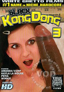 Black Kong Dong 3 Box Cover