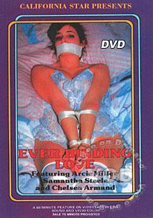 Ever Binding Love Box Cover