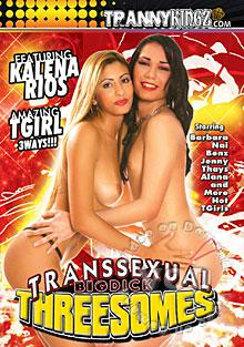 Transsexual Big Dick Threesomes Box Cover