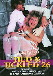 Tied & Tickled 26