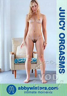 Juicy Orgasms Box Cover