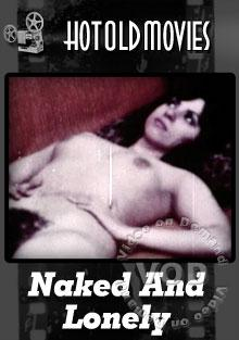 Naked and Lonely Box Cover