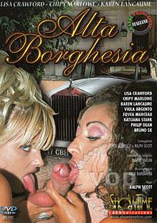 Alto Borghesia Box Cover