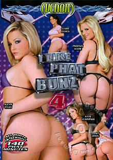 I Like Phat Bunz 4 Box Cover