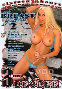 The Breast Of All Time 2 (Disc 2)