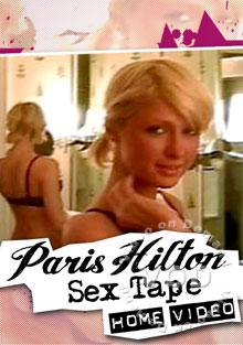 Paris Hilton Sex Tape Scandal Video On Demand