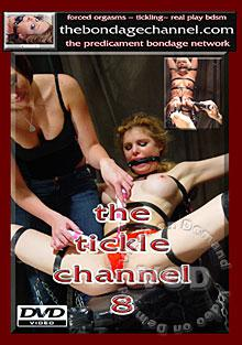 The Tickle Channel 8 Box Cover