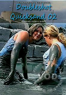 Doubleshot Quicksand 02 Box Cover
