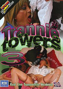 Trannie Towers 3 Box Cover