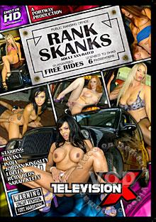 Rank Skanks Box Cover