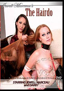 The Hairdo Box Cover