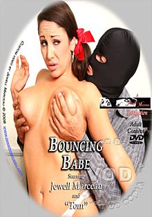 Bouncing Babe Box Cover