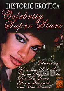 Celebrity Super Stars Box Cover