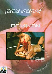 Dominion Box Cover
