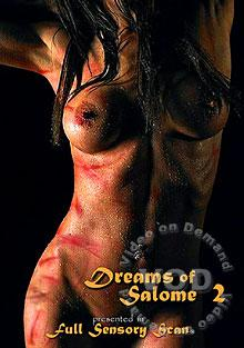 Dreams Of Salome 2 - FREE TRAILER Box Cover