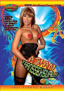 Asian Transsexuals 3 Box Cover