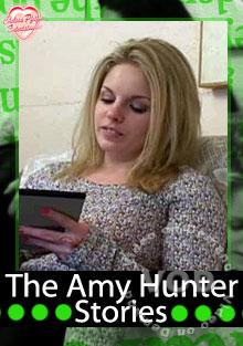 The Amy Hunter Stories