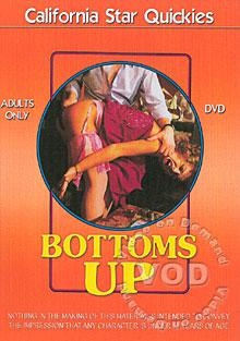 Bottoms Up Box Cover