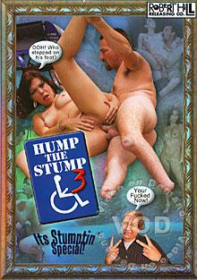 Hump The Stump 3 Box Cover