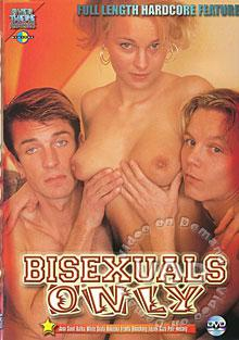Bisexuals Only Box Cover