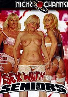 Sex With Seniors Box Cover