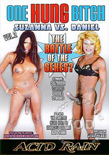 One Hung Bitch Vol. 2 - Suzanna vs. Daniel