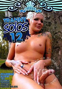 Tranny Solos 12 Box Cover