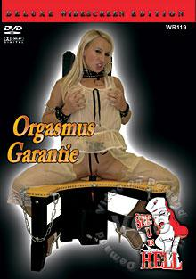 Orgasmus Garantie Box Cover