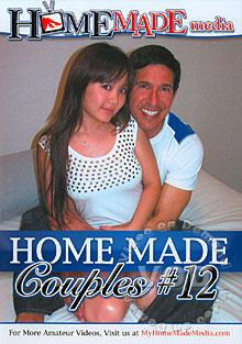 Home Made Couples #12 Box Cover