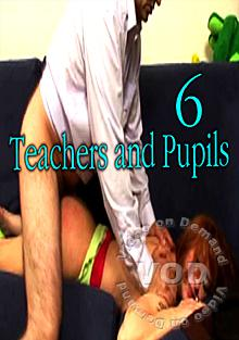 Teachers And Pupils 6 Box Cover