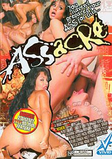 Assacre Box Cover