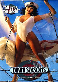 Bikini Seasons Box Cover