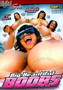 Big Beautiful Boobs Box Cover