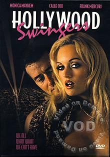 Hollywood Swingers Box Cover