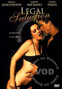 Legal Seduction Box Cover