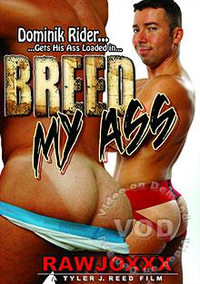 Breed My Ass! Box Cover