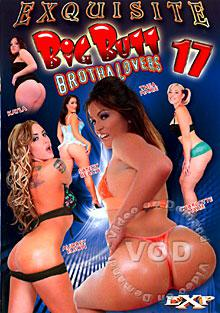 Big Butt Brotha Lovers 17 Box Cover
