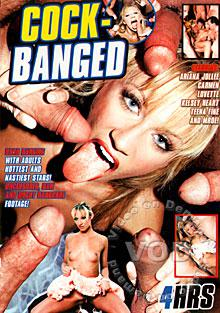 Cock-Banged Box Cover